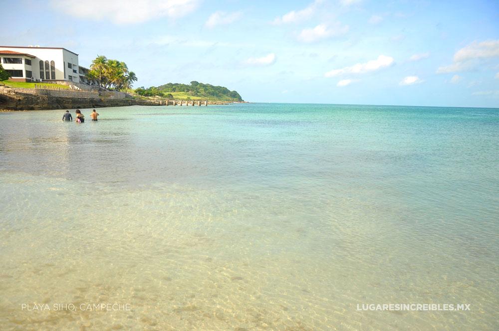 Fotos De Playa Siho Playa, Campeche