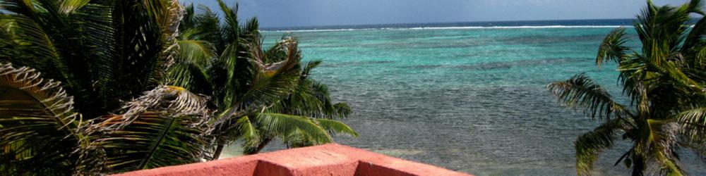 Corredor Turístico En La Costa Maya: Mahahual Y Xahuayxol