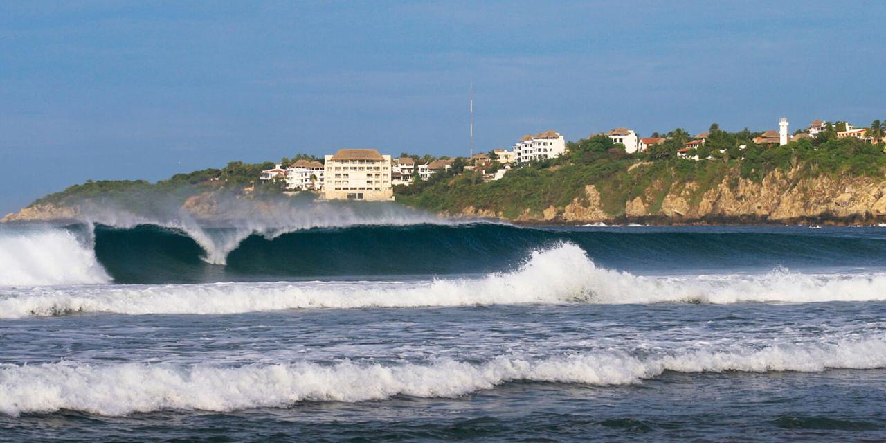 Las 10 Playas Más Populares De México