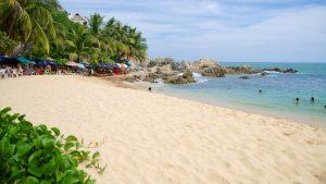 10 playas más populares de México