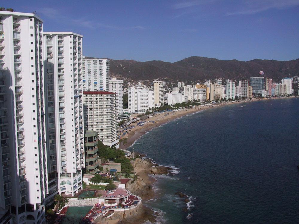 Te Damos Diferentes Rutas Para Llegar A Acapulco