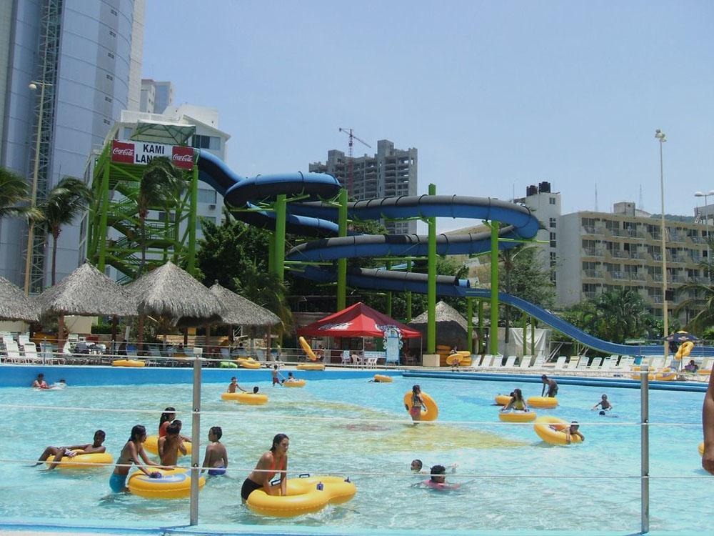 Lugares Imperdibles Para Niños En Acapulco