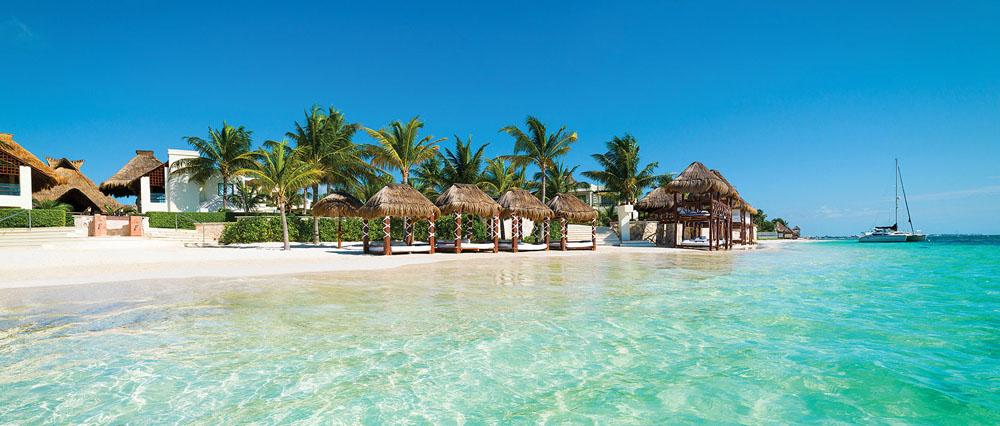 Turismo De Negocios En Las Playas De México