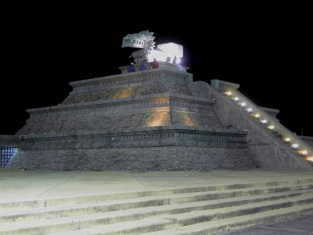 Recomendación Para Fin De Semana: Coatzacoalcos, Veracruz