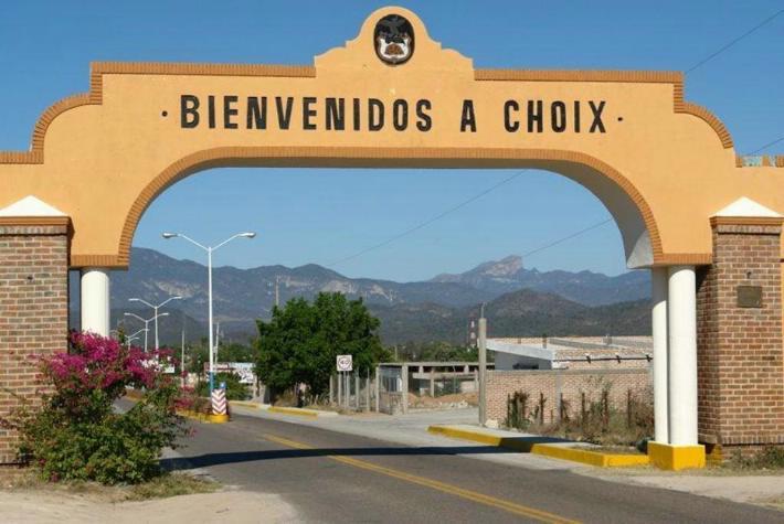 Atractivos Del Pueblo De Choix En Sinaloa