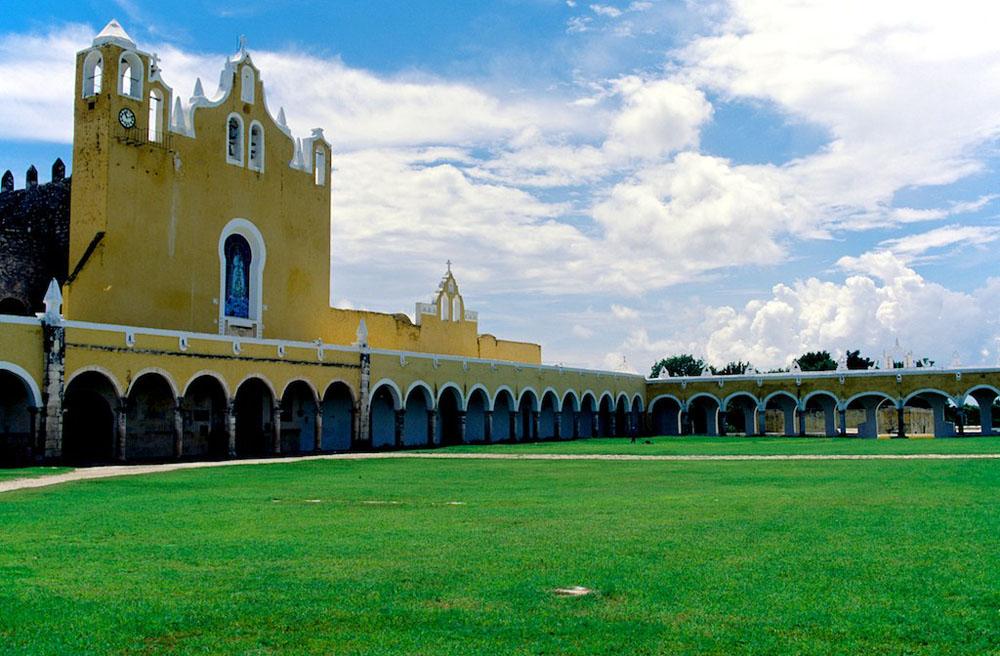 Ven A Conocer Izamal, Yucatán