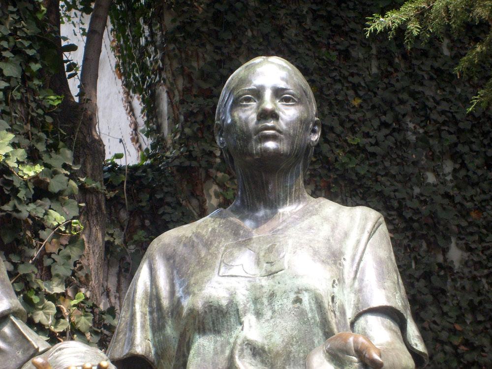 El Verdadero Rostro De La Malinche