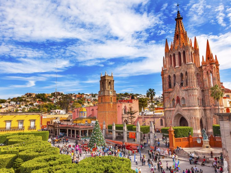 Enamórate De Guanajuato
