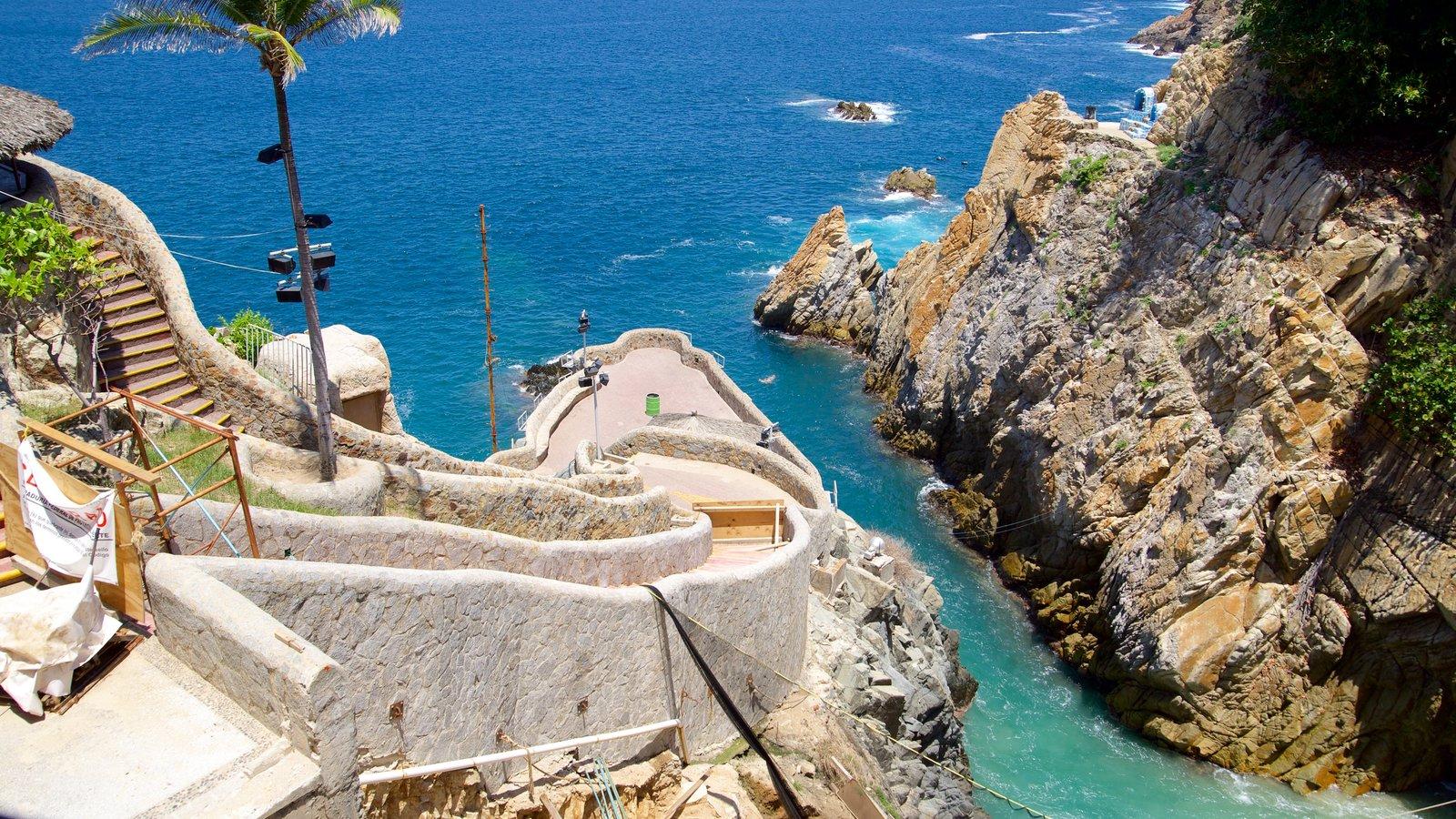 Excursiones Y Actividades En Acapulco