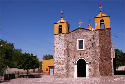 Tierra Nueva, Un Sitio Para Visitar En San Luis Potosí