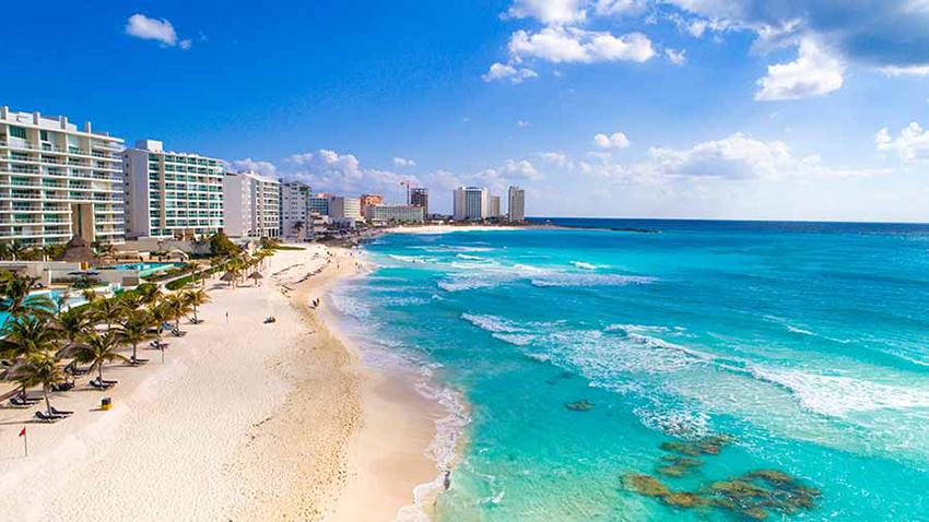 Playas Mexicanas Para Pasar Navidad