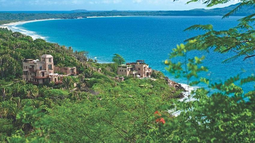 El Pacífico Mexicano Y Sus Hermosas Playas