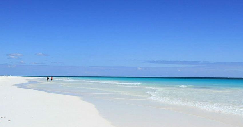 Playa del Secreto Quintana Roo