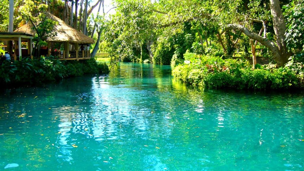 Balnearios En Campeche Para Visitar Con Amigos