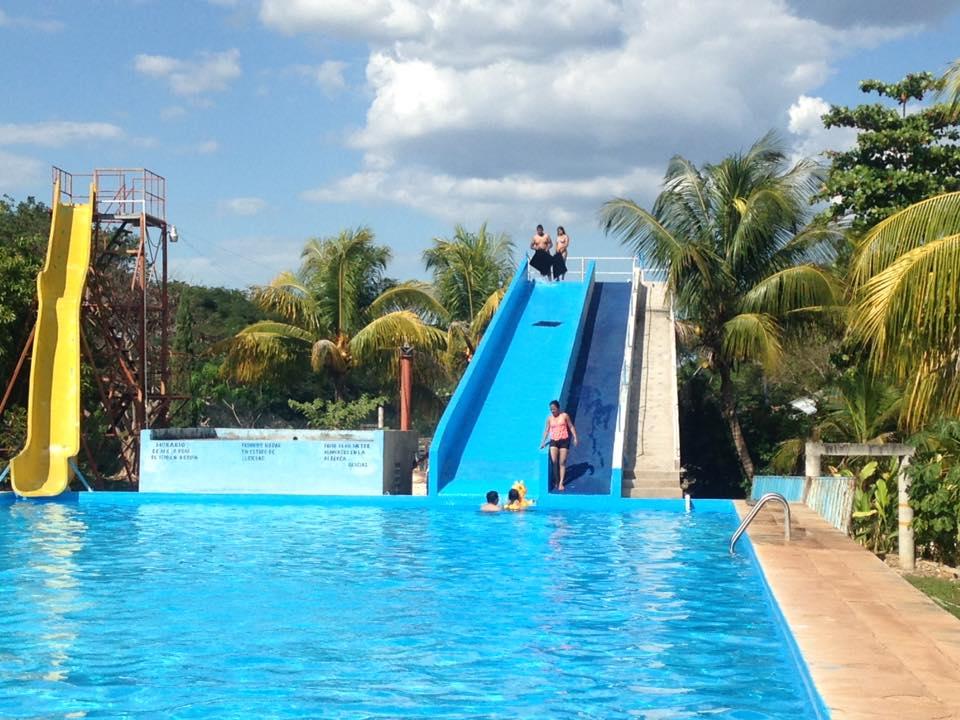 Balnearios En Yucatán Para Visitar El Fin De Semana