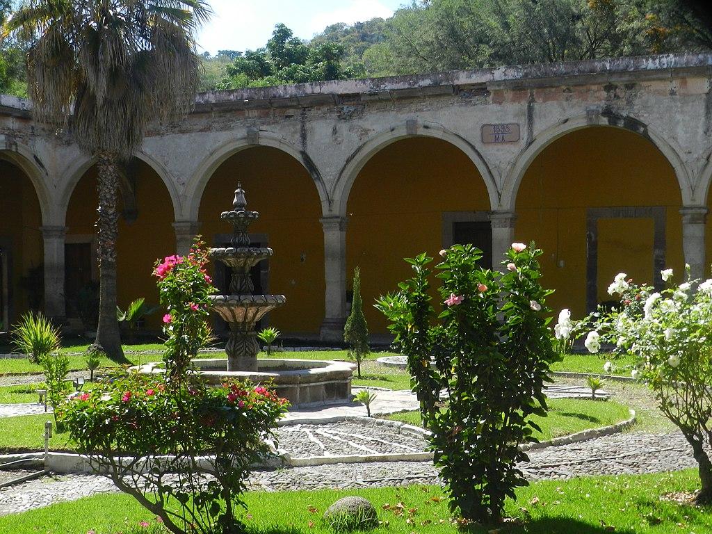 Paseos Turísticos Y Haciendas Mexicanas