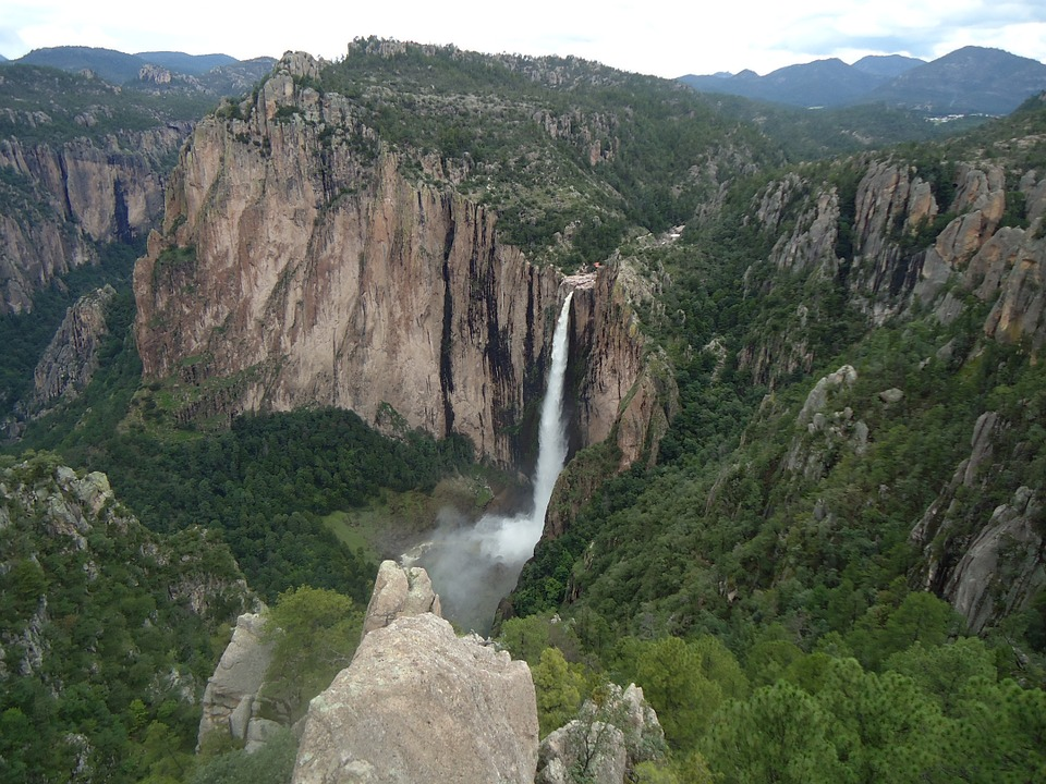 Qué Sitios Turísticos En México Puedo Visitar