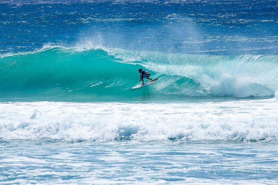 Recomendaciones Para Surfistas Principiantes