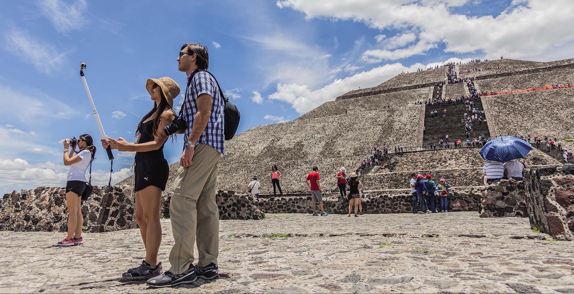 Recomendaciones Para Viajeros Responsables En México
