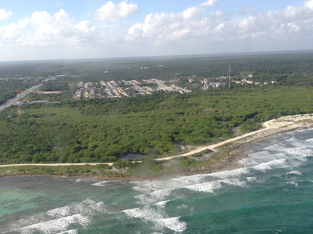 Recomendaciones Para Visitar Mahahual, Quintana Roo