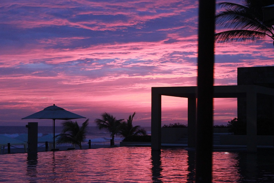 Sitios Para El Romance En Acapulco, Guerrero