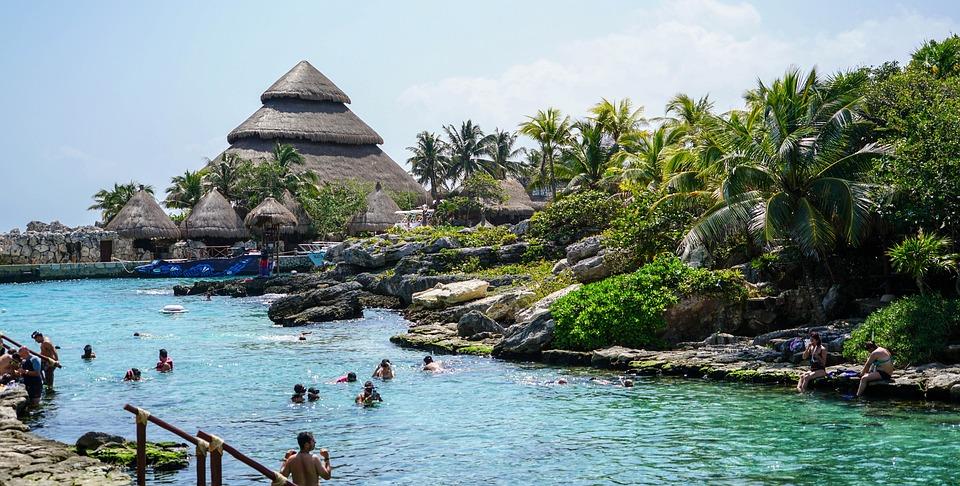 Visita Xcaret Y La Riviera Maya En Tus Siguientes Vacaciones