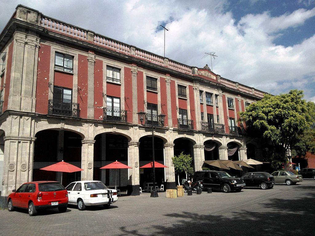 Conoce El Barrio De Mixcoac En La Ciudad De México