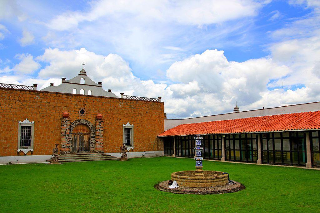 Conoce Las Haciendas Ganaderas De México