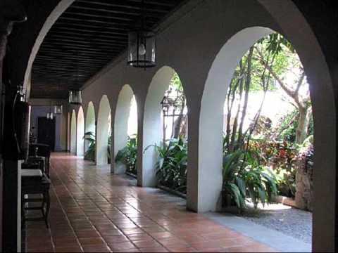 Conoce Las Hermosas Haciendas De Colima