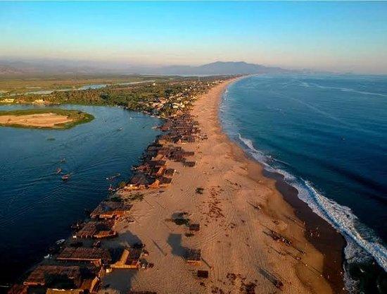 ¿Cuáles Son Las Playas Más Tranquilas De México?