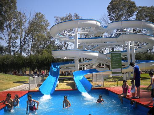 Cuáles Son Los Mejores Balnearios De Zacatecas