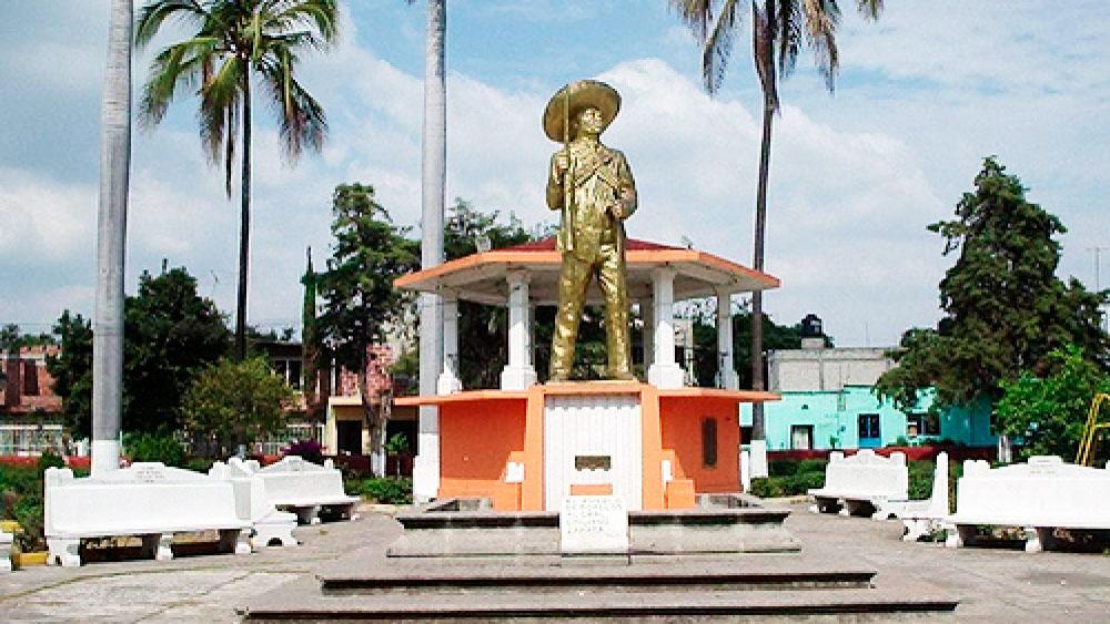 Emprende La Ruta De Zapata Y Disfruta México