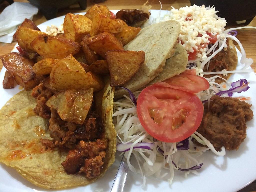 Lo Mejor Del Turismo Gastronómico En México