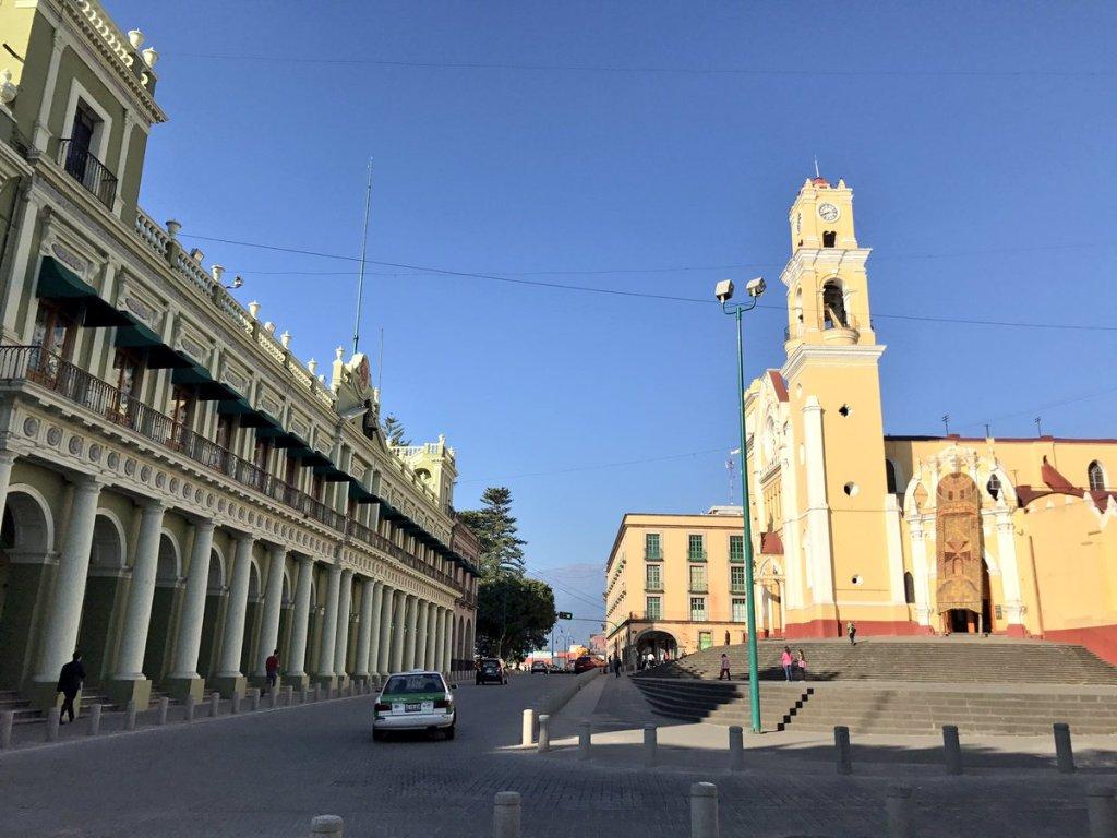 Lugares Recomendables Para Visitar En Xalapa, Veracruz