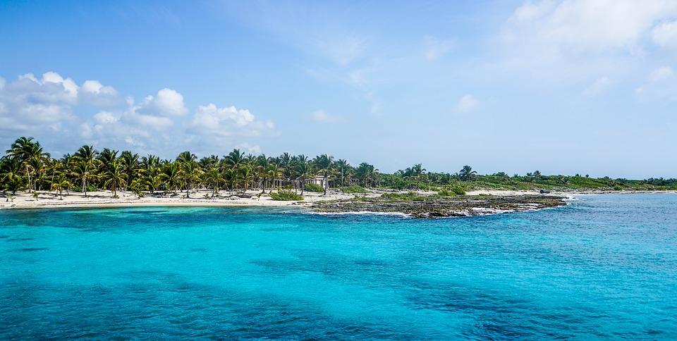 Mejores Playas Para Visitar En Cozumel, Quintana Roo (Actualizado 2020)
