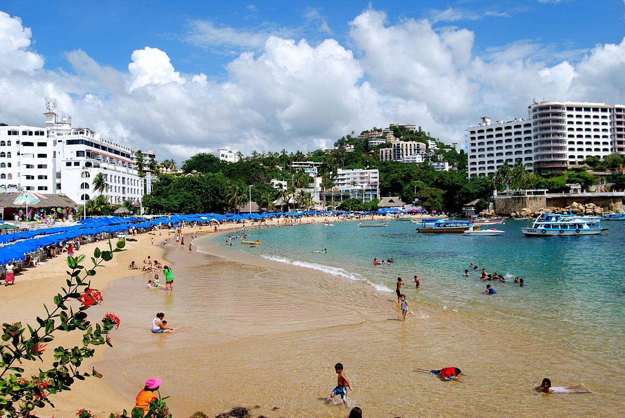 Mejores Playas Para Visitar En Las Costas De Guerrero (Actualizado 2020)