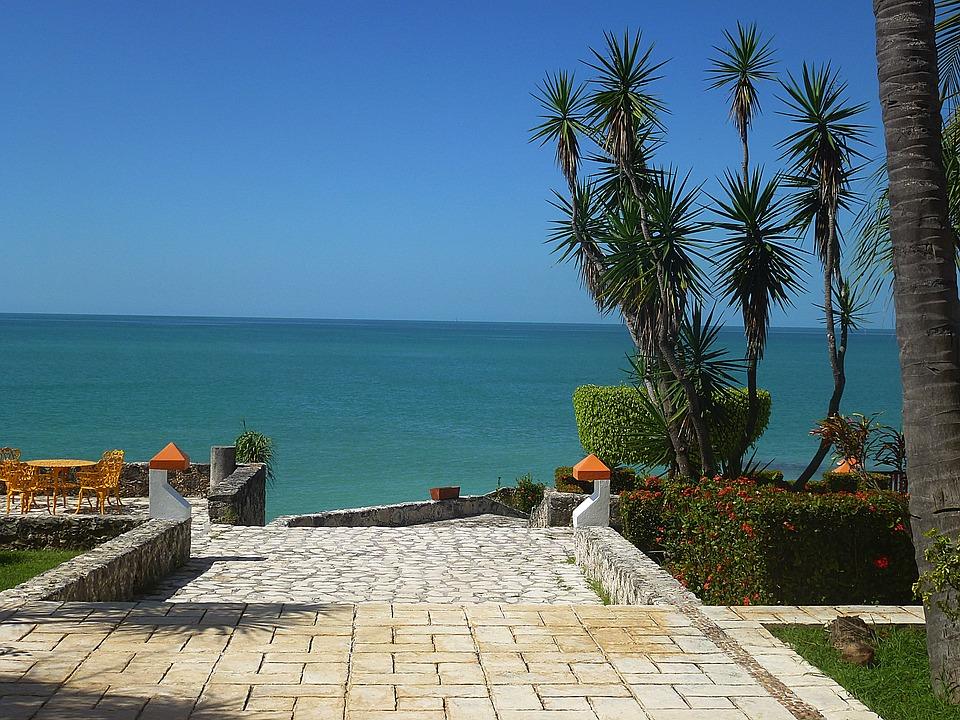 Playas De Campeche Para Visitar Con Toda La Familia