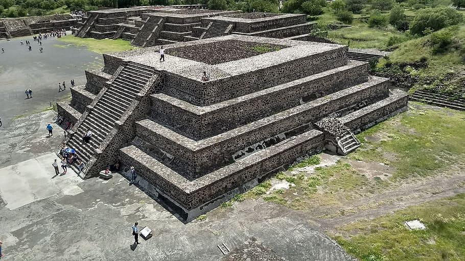 Pueblos Mexicanos Para Visitar Los Dias Feriados