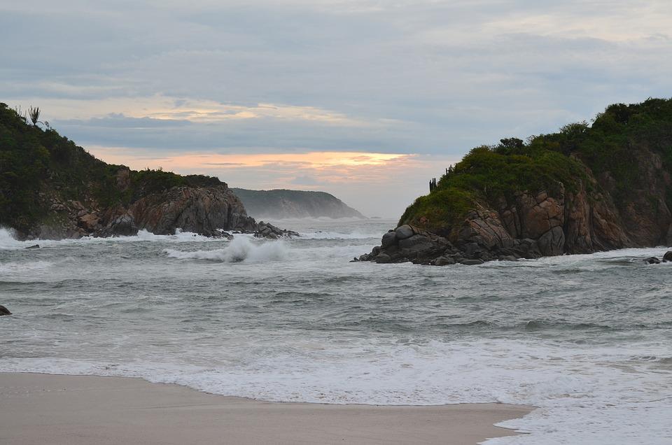 Que Hacer En Las Playas De Oaxaca
