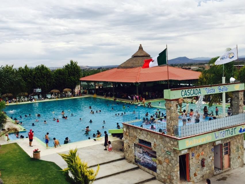 Querétaro Y Sus Balnearios Más Económicos