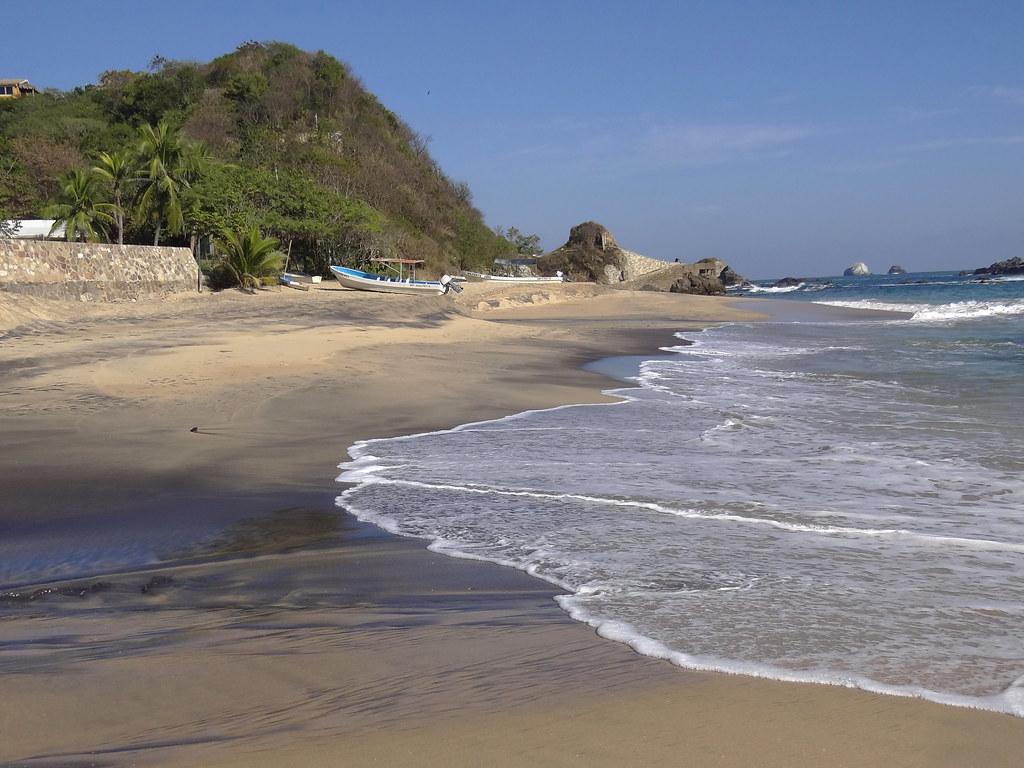 Santuarios Costeros En México Para Vacacionar