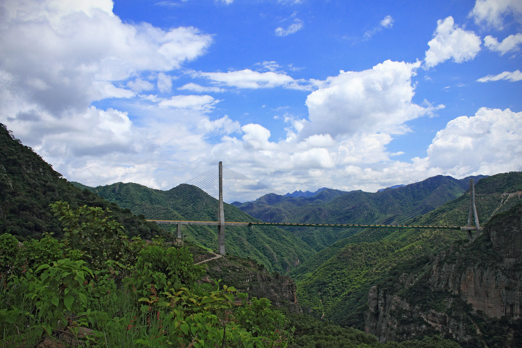 Turismo De Naturaleza En El Estado De Durango