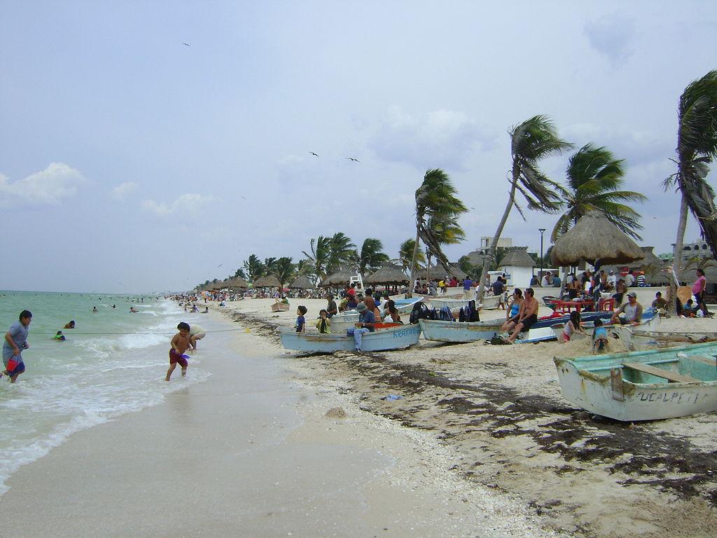 Viaja Con Tu Familia A Los Mejores Destinos Mexicanos