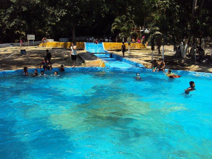 Visita Los Mejores Balnearios De Colima