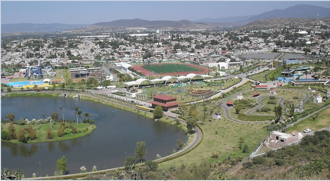 Atracciones Turísticas En Querétaro Para Familias Con Niños