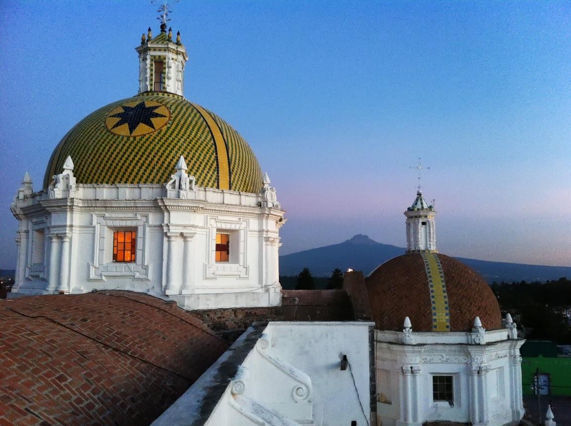 Atractivos Turísticos De Yauhquemehcan En Tlaxcala