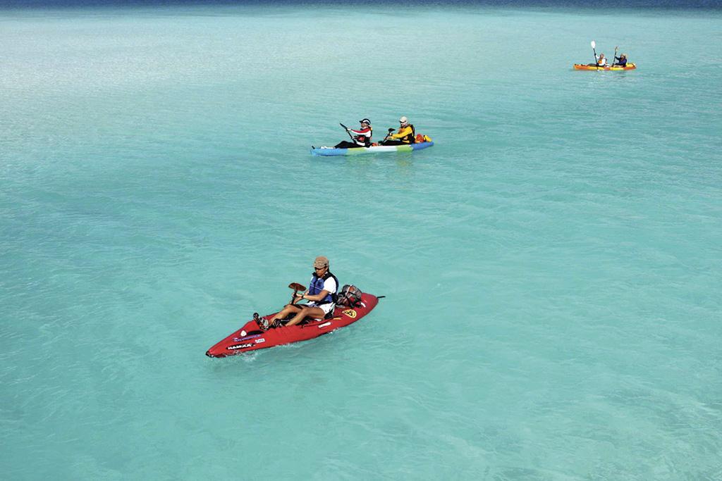 Bacalar, Gran Opción Turística En Quintana Roo