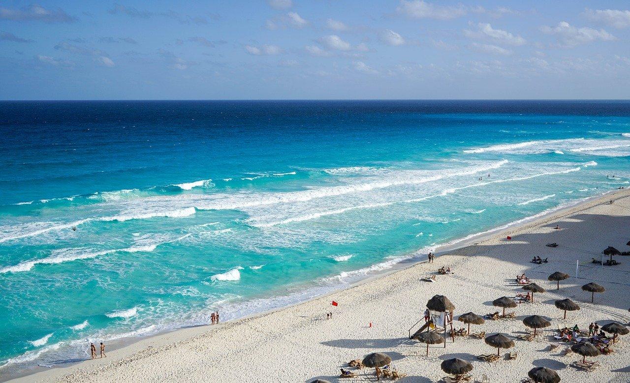 Cinco Actividades Obligatorias E Inigualables En Cancún