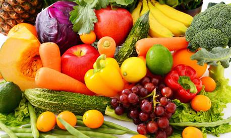 Cómo Desinfectar Las Verduras Y Frutas Para No Contagiarse De Covid 19