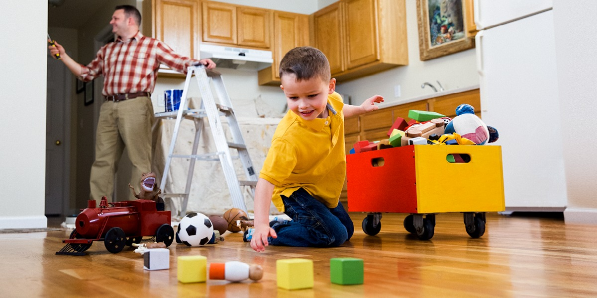 Cómo Disminuir El Riesgo De Accidentes Domésticos Durante La Cuarentena Por El Covid 19
